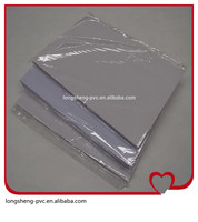 Longsheng High quality pvc card materials in Jiangsu