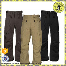 Heavy Duty Working Cargo Men's Workwear Trousers