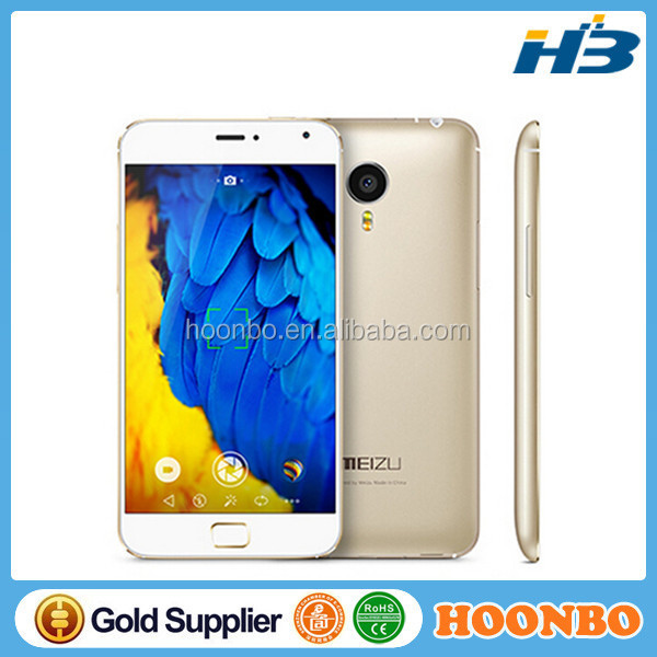 "Meizu MX4 PRO M462 4G LTE Mobile Phone Octa Core 20.7MP Camera 5.5"" 2560x1536 Android 4.4 OTG NFC HiFi 3GB RAM 32GB ROM"