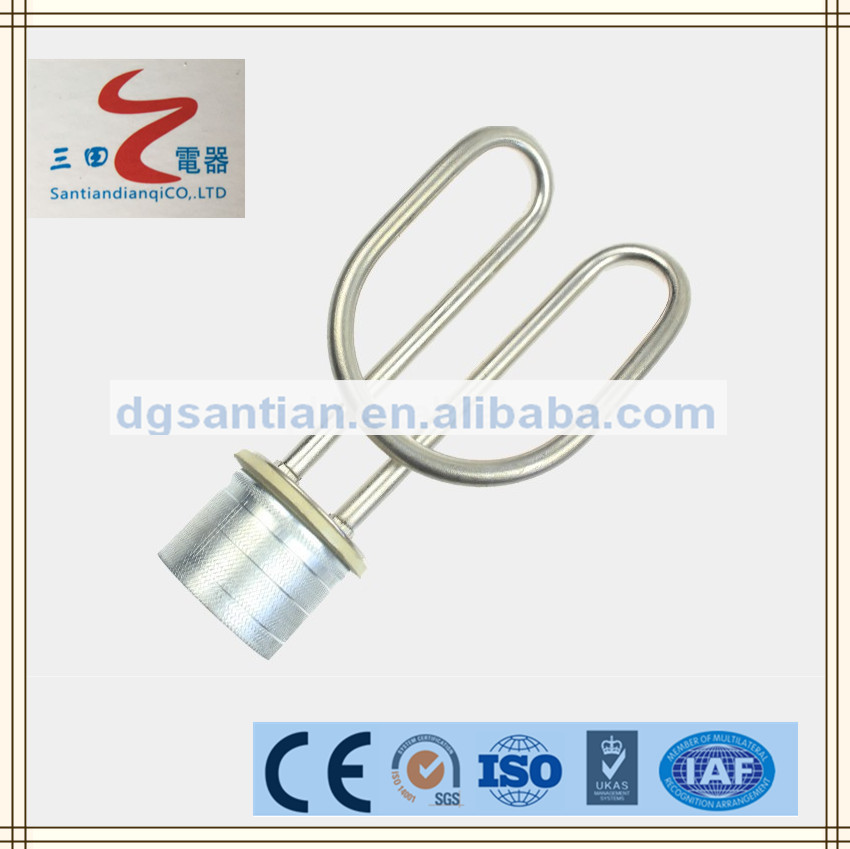 santian heating element Manufacturer electric immersion water heater gas cooker part heating element Electric heating product