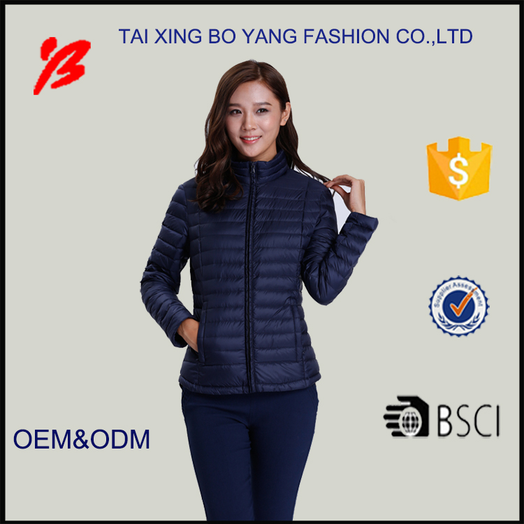 2017 New design winter clothes women for sale