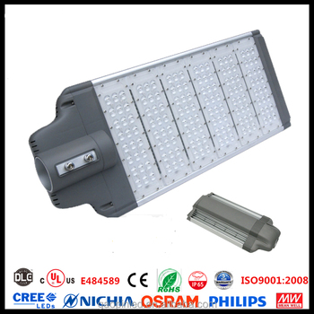 Price OSRAM 300W Led street light outdoor aluminum high power led street light module street light with UL CUL DLC