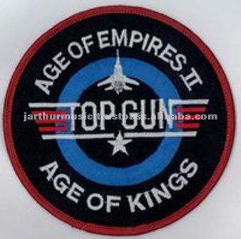 TOP GUN AMERICAN AIR FORCE