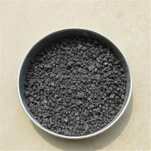 Graphitized petroleum / pet needle coke with Chinese price