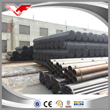 astm a53 Q235 mild carbon steel pipe welded black steel pipe
