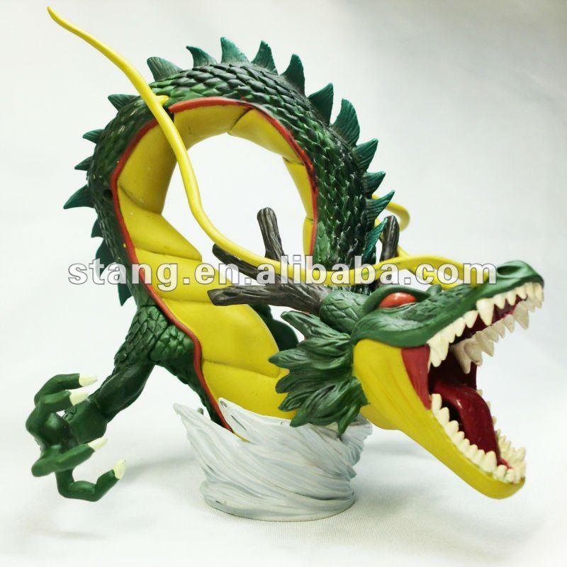 Wut Drachen Figur Spielzeug Drachen Kunst Handwerk