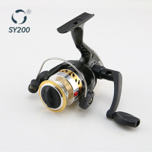 Wholesale Fishing Tackle Small Carp Reel SY200