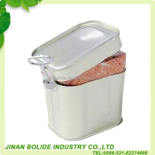 wholesale china canned corned beef nutritious beef