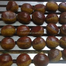 2015 Chinese Organic Fresh Chestnuts Raw Chestnut