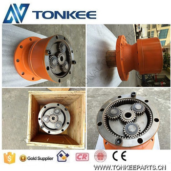TGFQ EX60-5 Swing reduction gearbox EX60-5 Swing gearbox EX60LC-5 Swing reduction FOR HITACHI EXCAVATOR