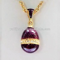 Russian Souvenirs Faberge eggs new designs pendant charms