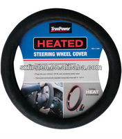TOP QUALITY Car heated steering wheel cover