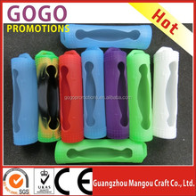 Multi Colors 18650 Battery Case Silicone High Quality Protective Battery Case 18650 OEM service provided