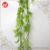 SFL93003 Garden decorative fake green leaves garland artificial plastic leaf hanging for decoration
