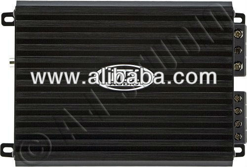 MTX Audio TD500.1D TD Series Car Amplifier