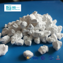 best price Calcium chloride anhydrous granular 95% purity for Gas drying