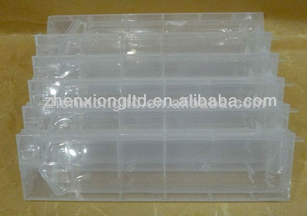 Refillable ink cartridge for JV3/JV4/JV2II/JV33/JV5