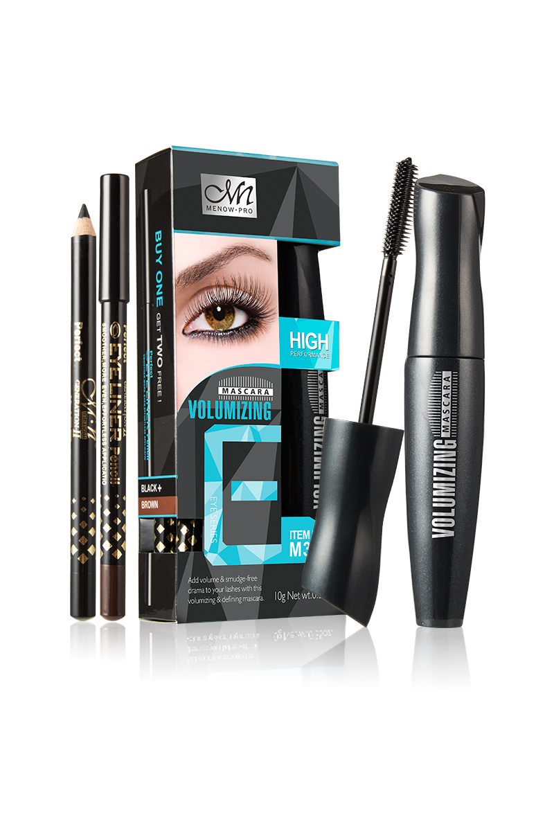 Menow Cosmetics M303 Volumizing Lashes Extension Mascara
