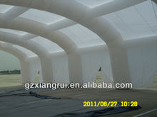 2013 hot large/giant inflatable tent/hall for football field/soccer field tent (inflatable tends,novelty,rental)
