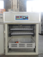 effective poultry equipment 176 eggs incubator hot sale