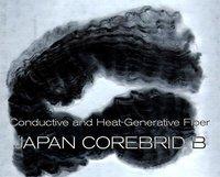 Acrylic fiber Japan Conductive and Heat Generative Acrylic Fiber
