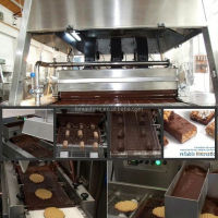 2014 chocolate dipping machine