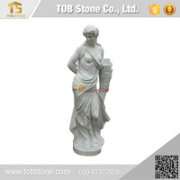 Nature stone decoration statue
