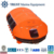 Cheap KHZD type 25 person self-righting inflatable life raft