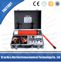 DC High Voltage Test & Measuring Instruments