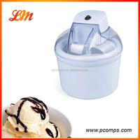 Home Ice Cream Ice Cream Machines Electric Yogurt Maker
