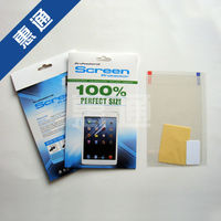 New arrival ! for retina ipad mini screen protector ,hot sale !