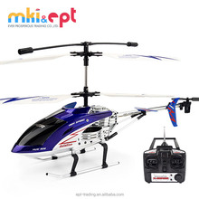 Wholesale 3.5CH big size remote control helicopter for sale