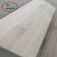 edge glued solid wood panels solid wood board type from wood factory