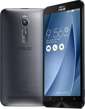 In stock asus zenfone 2 ze551ml 4G FDD LTE mobile phone Quad Core 1.8GHz