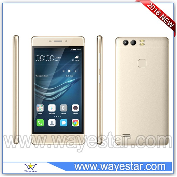 2017 Golden Supplier smartphone 5inch 2.0 Camera mobile phone unlock