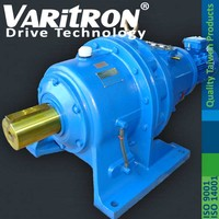 Varitron Cyclo Drive Gear box Speed Reducer Motor C26 motor mount