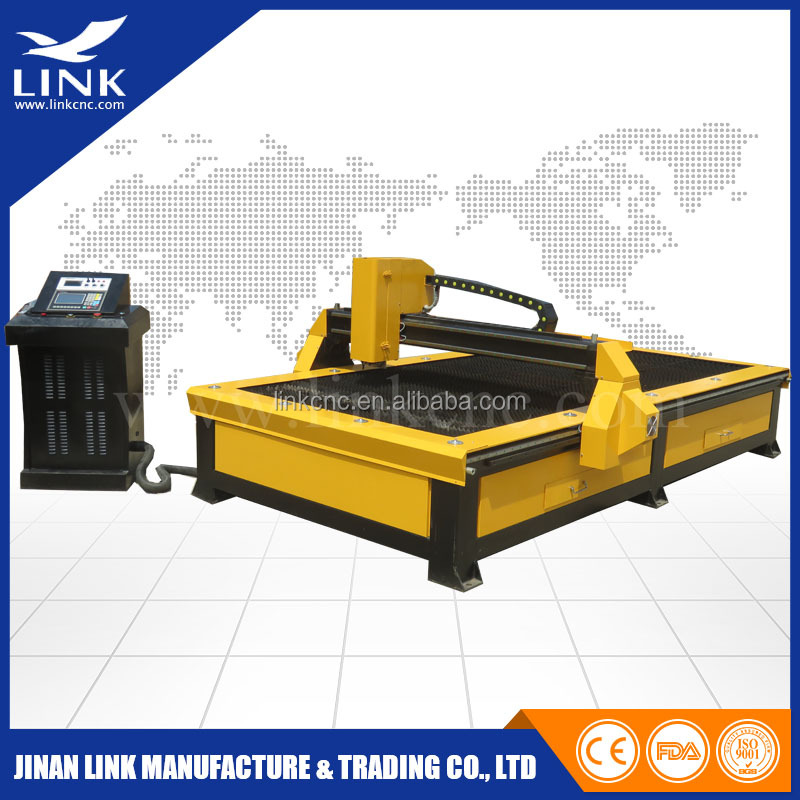 1500*3000mm plasma metal cutting/cnc copper cutting <strong>machine</strong>/cnc waterjet cutting