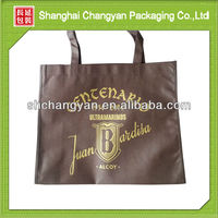 2015 hot selling promotional grocery bag (1151-T275)