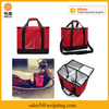 Top oxford food delivery thermostat bag lunch picnic cooler bag insulated ice cream bag