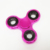 New Style wholesale fidget toy 3 leaves wind spinner aluminum metal hand spinner