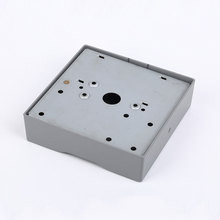 Custom Desgin Stamping Aluminum Enclosure Metal Junction Box