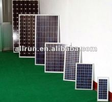 High efficiency 5W TO 300W china panels solar with cheap price