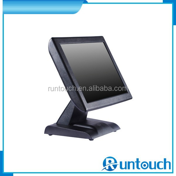 Runtouch RT-6800A 15 inch touch best sell fanless retail solution pos system with Windows OS