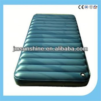 pvc plastic air bed / car bed / water bed