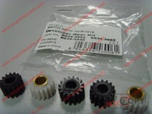 Copier developer gear kit for Ricoh 1015_1018_2015_2018 OEM no.:B039-3062/3060/3245
