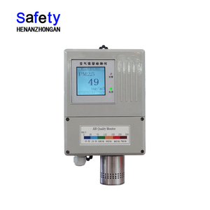 Professional pm2.5 air quality detector manufacture