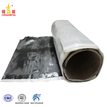 Silicone Sealant Production Line Butyl Material Waterproof Seal Mastic Heat tape