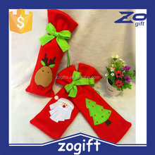 ZOGIFT wholesale portable wine bottle cover bag/beer bottle cover
