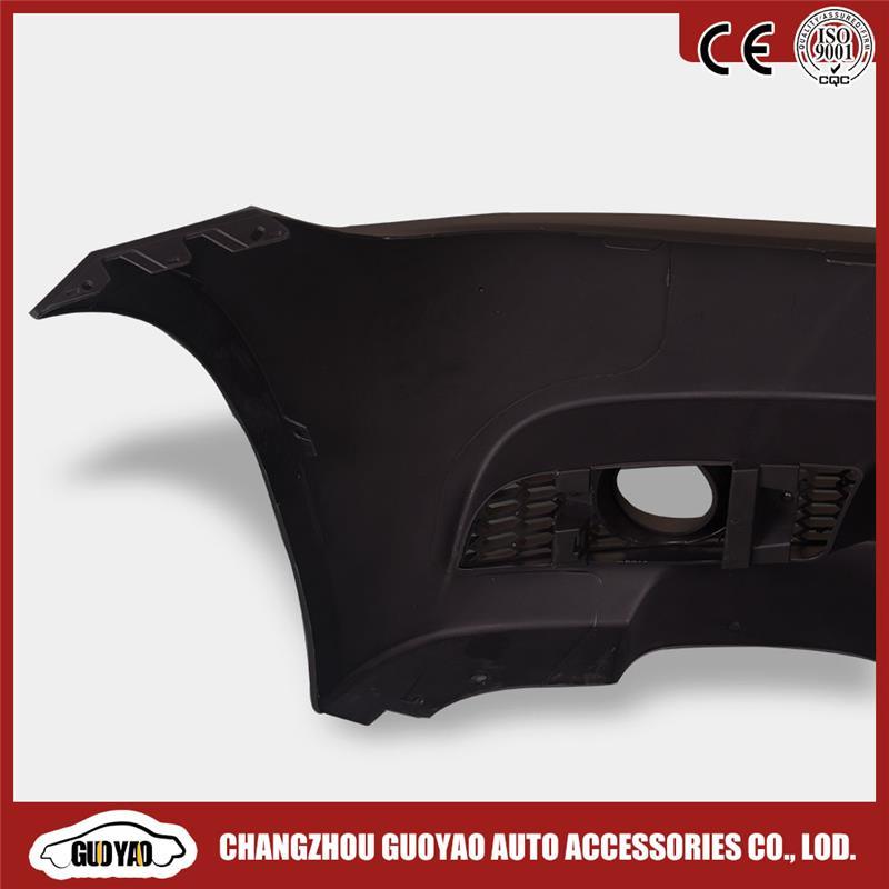 Professional license plate brackets front bumper with low price
