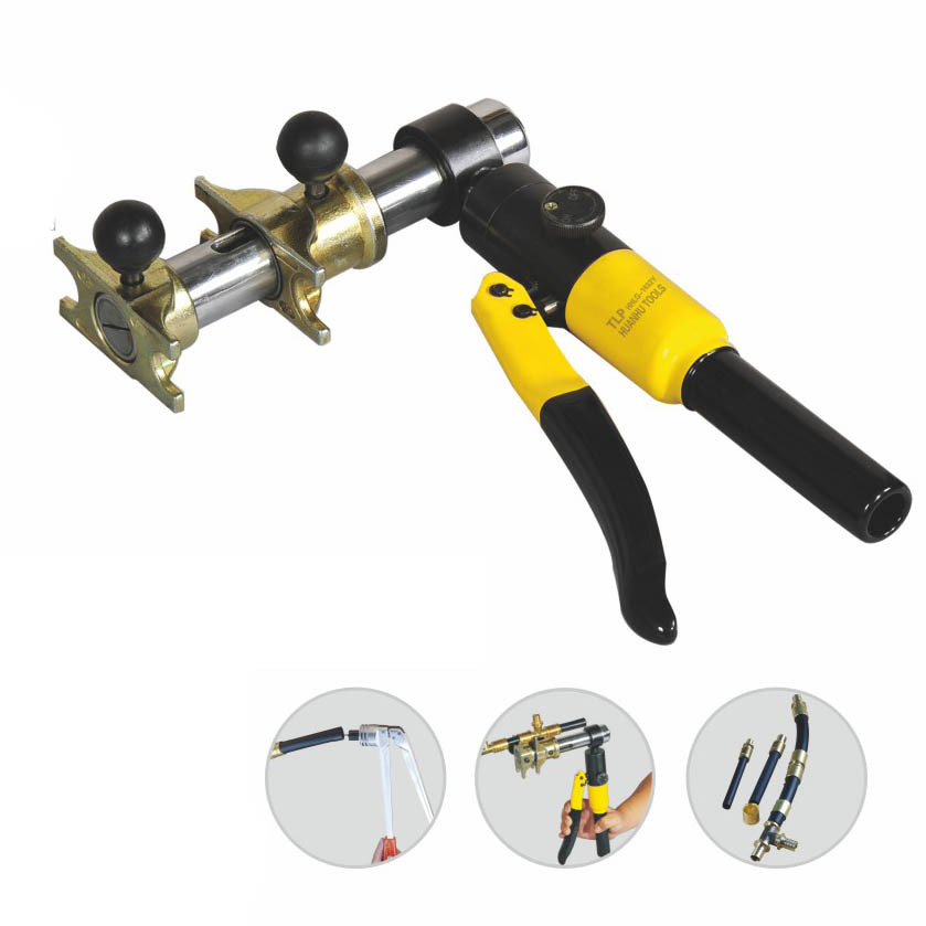 Hydraulic Pipe Puller Tee : Hydraulic pvc pipe expanding tool buy